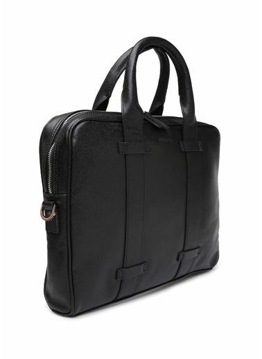 Beymen Hediye Laptop /Evrak Çantası Siyah